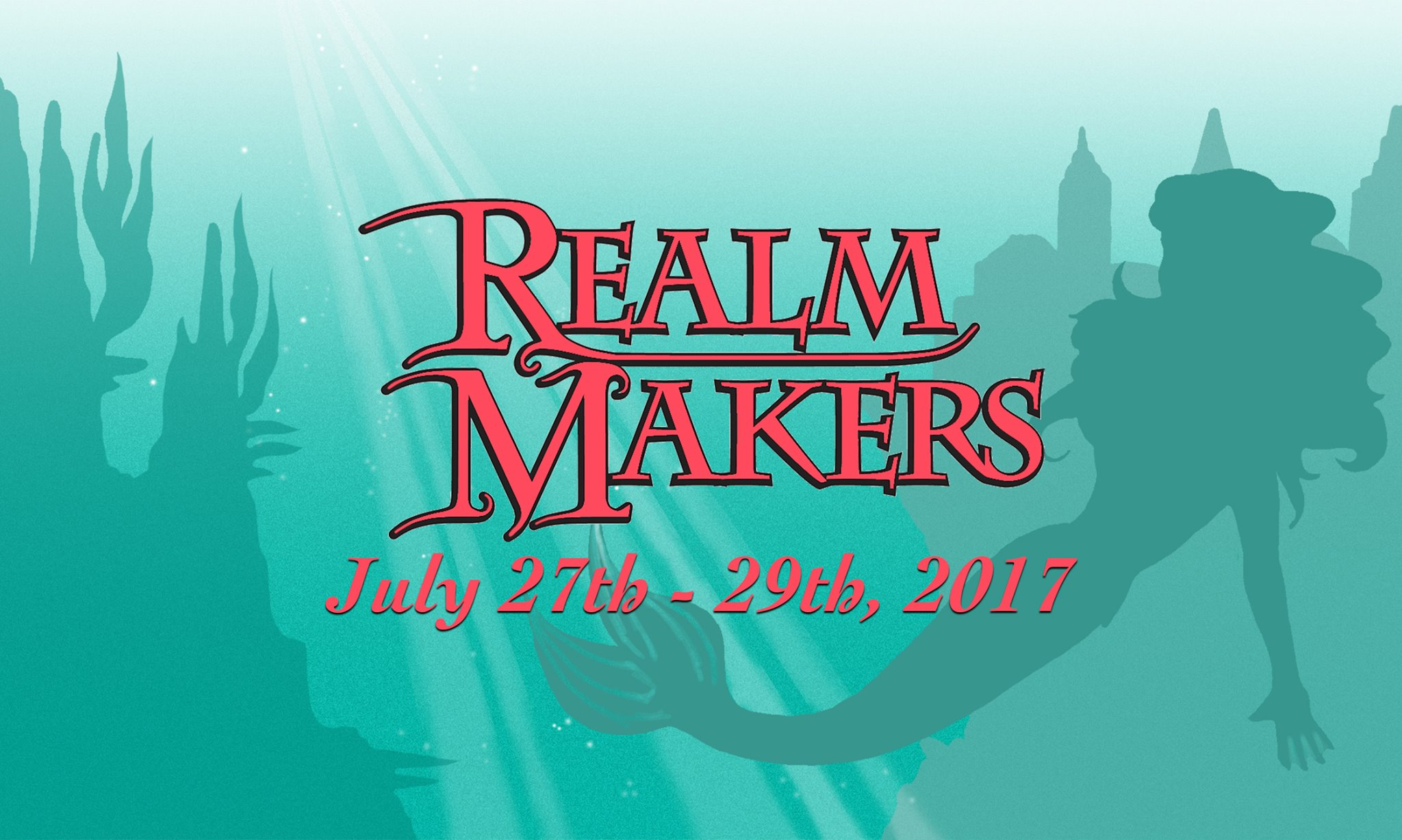 Realm Makers 2017