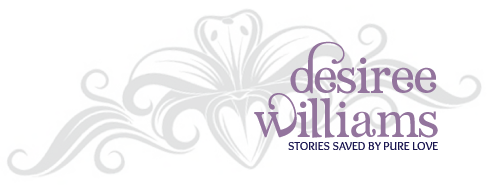 Desiree Williams Books